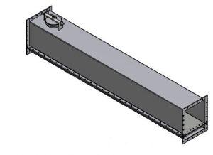 Airslide design
