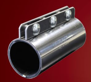 Eurac Stif Tube Coupling