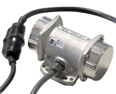 Small vibrators