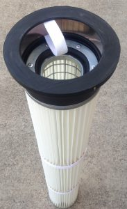 Dust Collector Replacement Filter