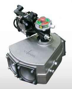Torex VAD Oscillating diverter valve