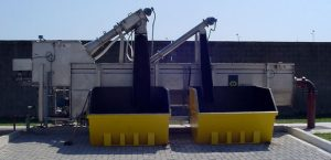 Speco modular water treatment plant