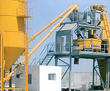 Concrete and Cement Industry Equipment