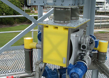 Mixing, metering and dosing systems