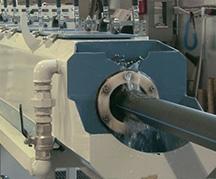 Plastics Industry materials handling
