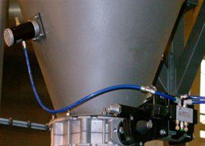 Oli K-Type Pneumatic Linear Hammer Vibrator
