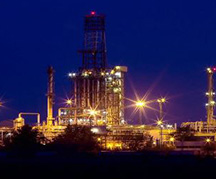 Power Plant Materials Handling