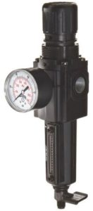 Pressure Regulator for Overfill protection system