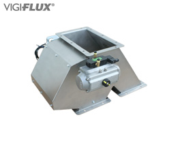 Chute Magnetic Separators