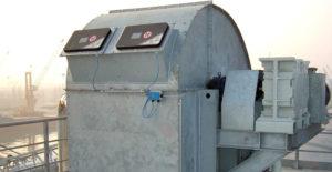 WAM Bucket Conveyor
