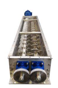 WAM MESC Screw Mixer