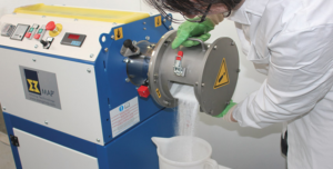 MLH Industrial Mixer