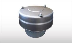 Spring pressure relief valve