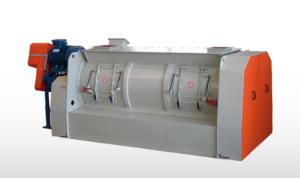 Low residue mixers