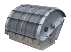 Vigilex VQ Explosion Panel for Metal Dusts
