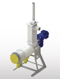 Biogas Liquid Seperator SEPCOM