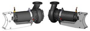 Submersible Macerator Pump Speco Sepcom WSP