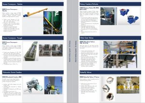 Filquip New Powder and Granular Handling Equipment Brochure