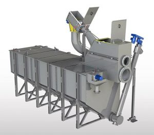 Mobile Waste Water Treatment Plants