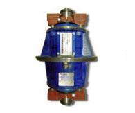 Visam SPF Flange Mount electric vibrator