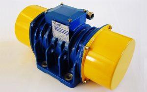 Visam SPV electric vibrator