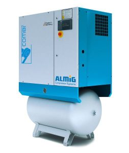 ALMIG Combi Compressor Packages