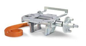 Formwork Vibrator Clamp