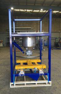 Modular Lime Dosing System