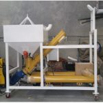Mobile Bulk Bag Decanter