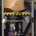 Sand Dense Phase Conveyor