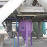 Stone Dust Dense Phase Conveyor