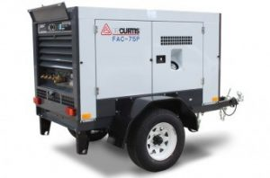 Mobile Compressors