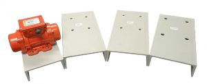 Electric Vibrator Channel Mounts