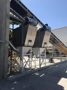 Filquip Dust Extractors