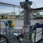 Cement Pneumatic Conveying System