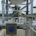 Hydrated Lime Screw Conveyors