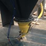 Icing Sugar Mini Pneumatic Conveyor System