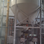Powder Activated Carbon Bulk Bag Unloaders