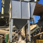 Sand Dust Extractor