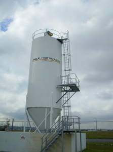 Starch Lean Phase Conveying System